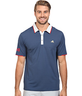 adidas Golf - CLIMACOOL® USA Performance Polo