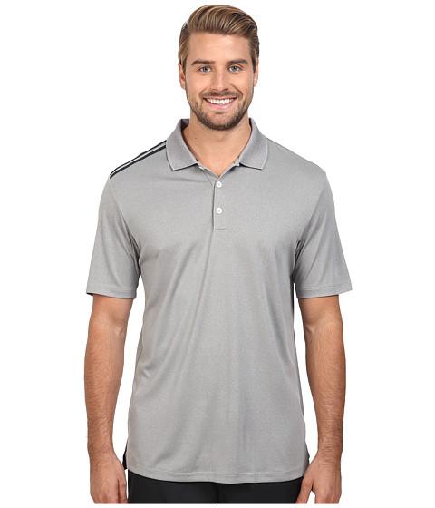 adidas Golf CLIMACOOL® 3-Stripes Polo