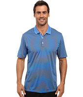 adidas Golf - Performance 3-Color Stripe Polo