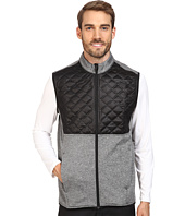 adidas Golf - CLIMAHEAT® Prime Quilted Full Zip Vest