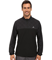 adidas Golf - Performance Stretch 1/2 Wind Jacket