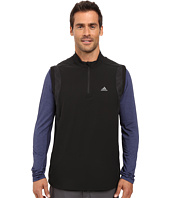 adidas Golf - Performance Stretch 1/2 Wind Vest