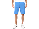 adidas Golf Ultimate Solid Shorts (Ray Blue)