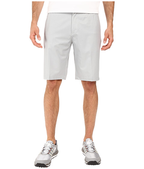 adidas Golf Ultimate Dot Herringbone Shorts