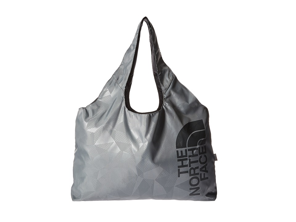 The North Face - On The Run Bag (TNF Black/Zinc Grey) Tote Handbags