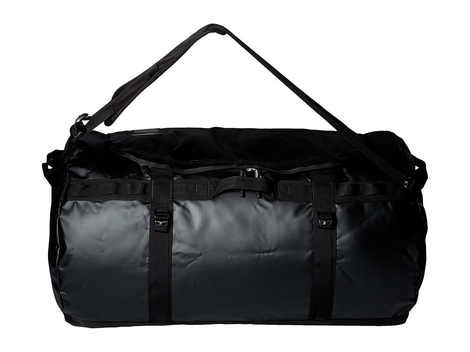 The North Face - Base Camp Duffel - XXL (TNF Black) Duffel Bags