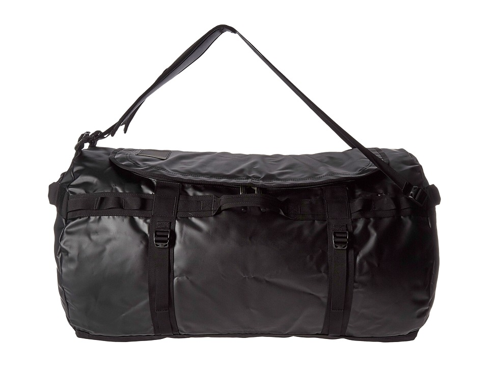 The North Face - Base Camp Duffel - XL (TNF Black) Duffel Bags