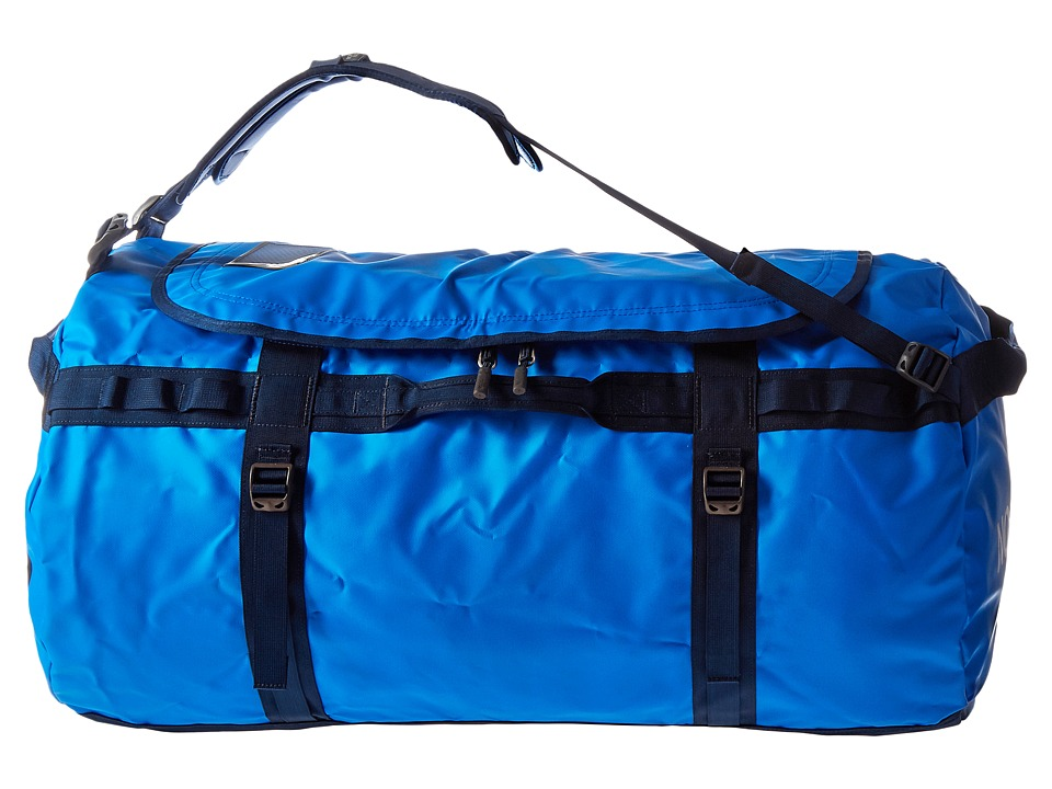 The North Face Base Camp Duffel XL Bomber Blue/Cosmic Blue Duffel Bags