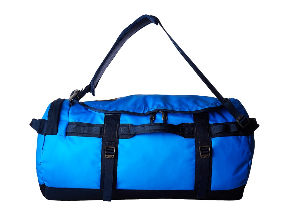 The North Face - Base Camp Duffel - Medium (Bomber Blue/Cosmic Blue) Duffel Bags