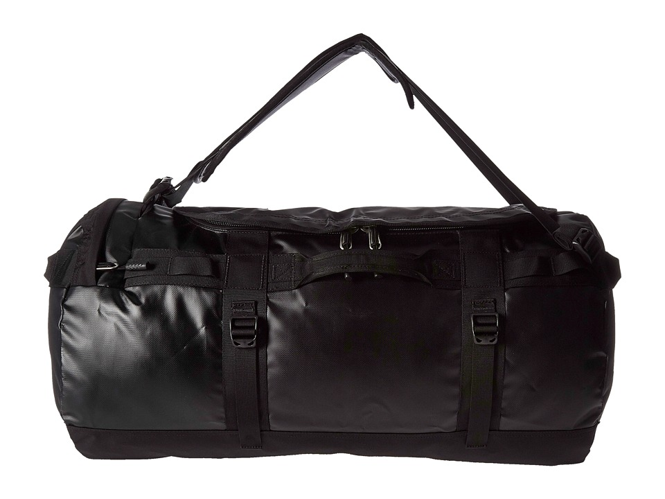 The North Face - Base Camp Duffel - Medium (TNF Black) Duffel Bags