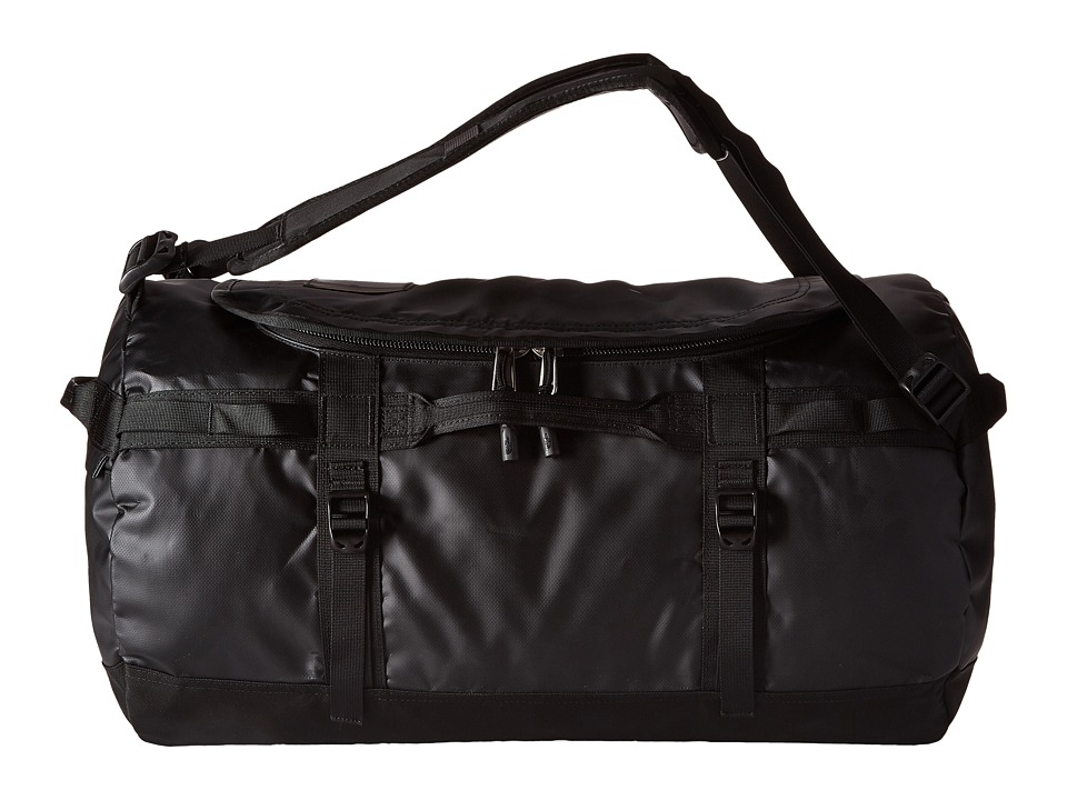 The North Face - Base Camp Duffel - Small (TNF Black) Duffel Bags