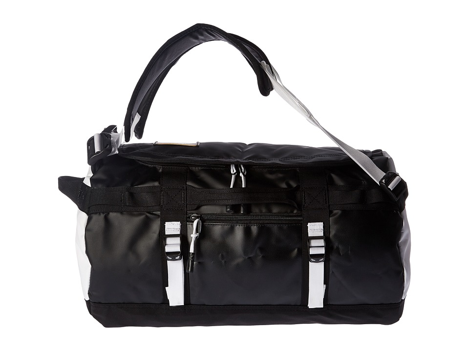 The North Face - Base Camp Duffel - XS (TNF Black/TNF White) Duffel Bags
