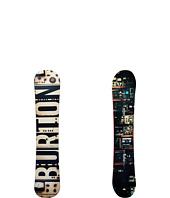 Burton - Blunt '17 159 Wide