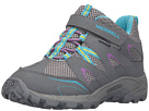 Merrell Kids - Hilltop Mid Quick-Close Waterproof (Little Kid)