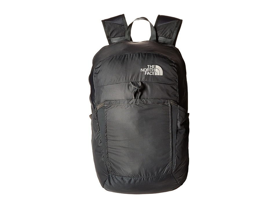 North Face Flyweight Pack (Asphalt Grey) Backpack Bags