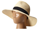 L*Space Sunny Days Panama Hat