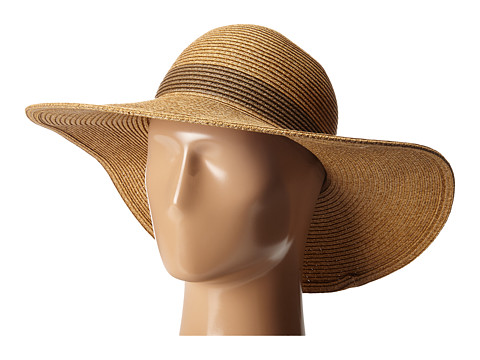 L*Space Sunday Funday Hat - Tan