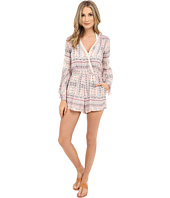 L*Space - Lovestruck Rimini Romper Cover-Up
