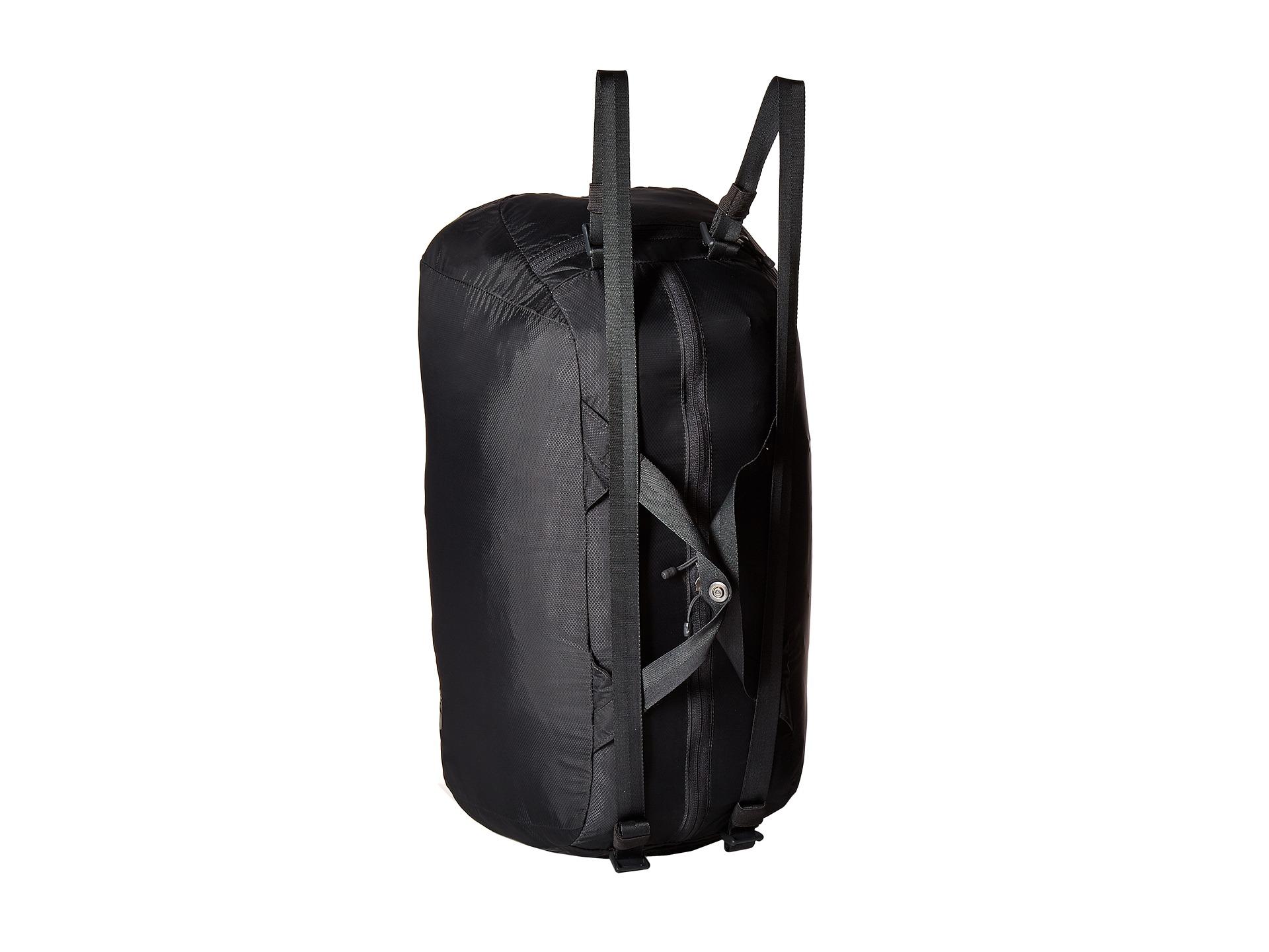 The North Face Unisex Flyweight Duffel Lightweight Storage Bag
