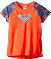 Roxy Kids - Primal Palms Rashguard (Big Kids)