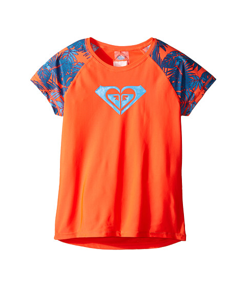 Roxy Kids Primal Palms Rashguard (Big Kids)