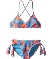 Roxy Kids - Primal Palms Tie Back Set (Big Kids)
