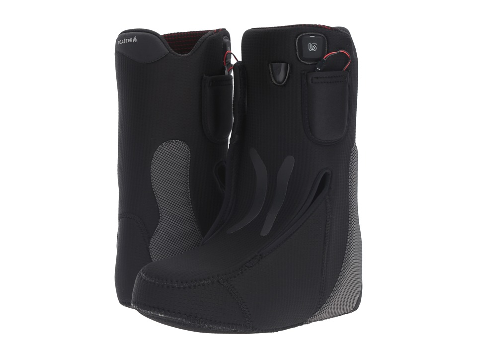 Burton Toaster Liner '17 (Black) Men's Cold Weather Boots