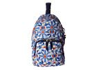 Tumi Voyageur Brive Sling Backpack (Cayenne Tile Print)