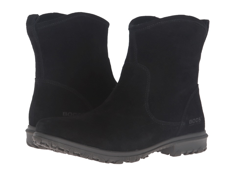 Bogs Betty Low (Black) Women
