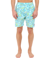 Vineyard Vines - Coastal Floral Chappy Trunk
