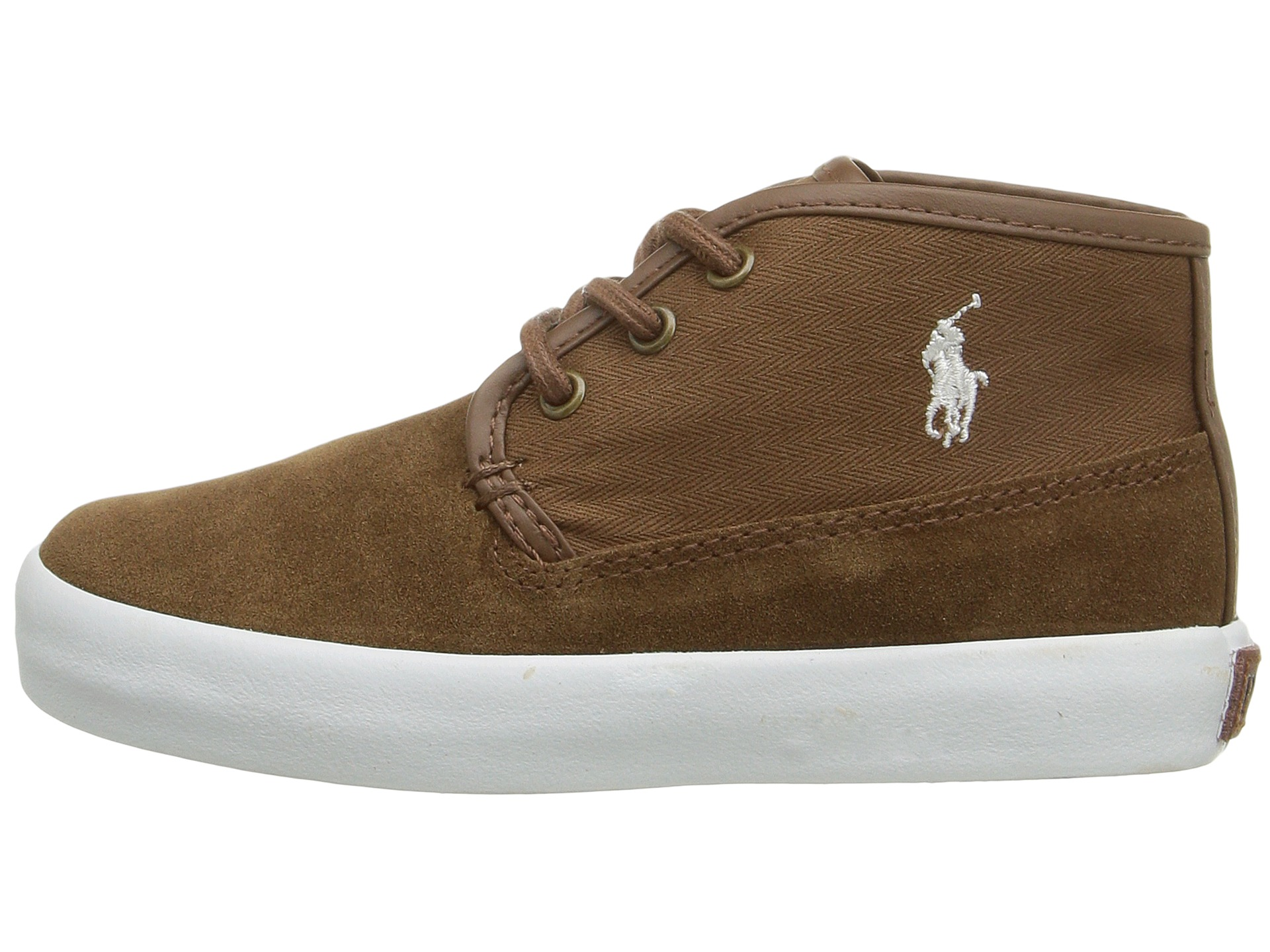 Polo ralph lauren kids waylon mid toddler at for Ralph lauren kids