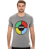 The Original Retro Brand - Short Sleeve Tri-Blend Simon Tee