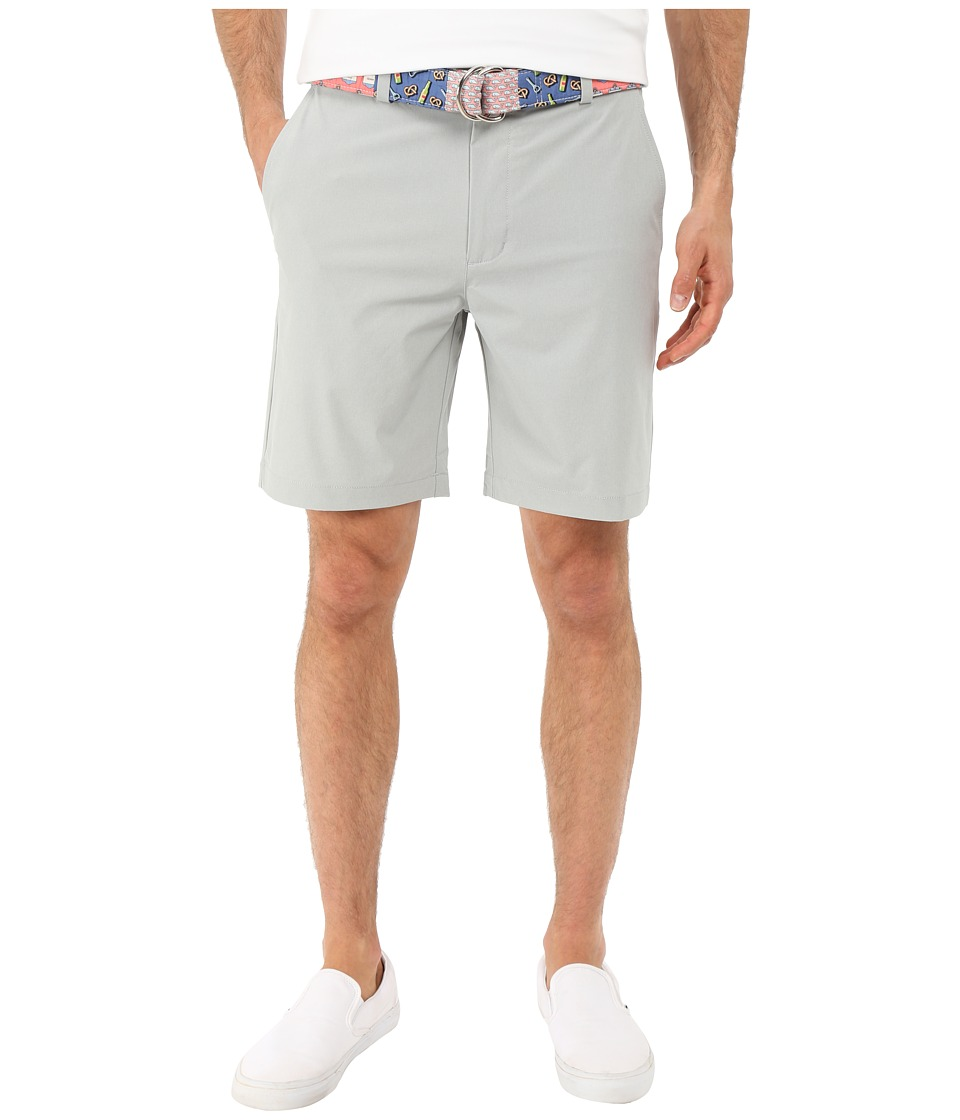 Vineyard Vines 8 Performance Breaker Shorts Barracuda Mens Shorts