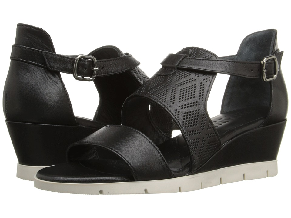 Hispanitas Chelseay Sauvage Black Womens Shoes