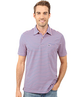 Vineyard Vines - Cotton Polyester Performance Feeder Stripe Polo