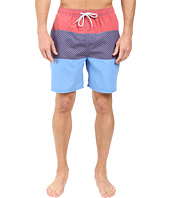 Vineyard Vines - Flag Whale Pieced 5