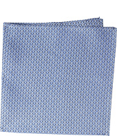 Vineyard Vines - Pocket Square-Horseshoe Geo