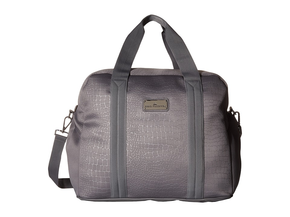adidas by Stella McCartney Essential Granite/Gunmetal Bags