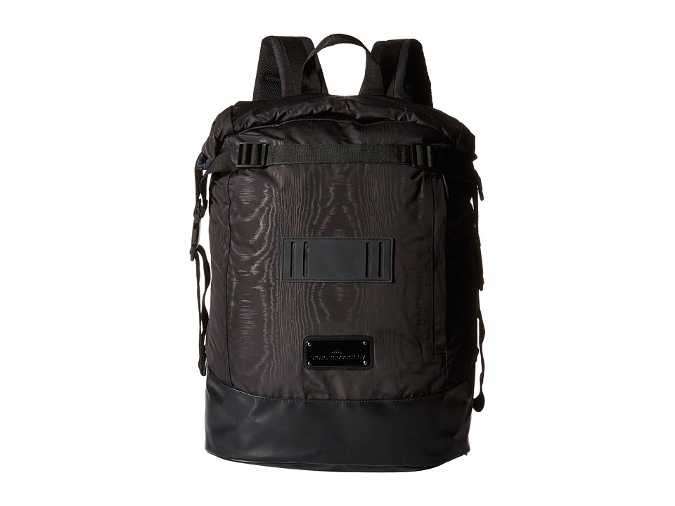 adidas by Stella McCartney Backpack Black/Gunmetal Backpack Bags