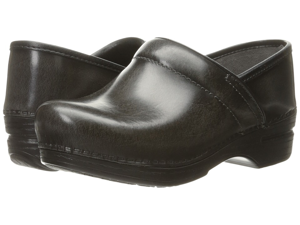 Dansko Pro XP (Grey Cabrio) Women