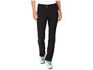adidas Golf CLIMASTORM Fall Weight Pants (Black)