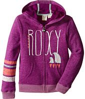 Roxy Kids - Classic Surf Hoodie (Toddler/Little Kids)