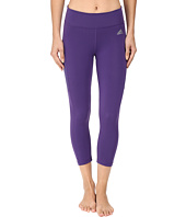adidas - Clima Studio Mid Rise 3/4 Tights