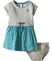Roxy Kids - Ocean Tide Dress (Infant)