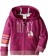 Roxy Kids - Classic Surf Hoodie (Infant)