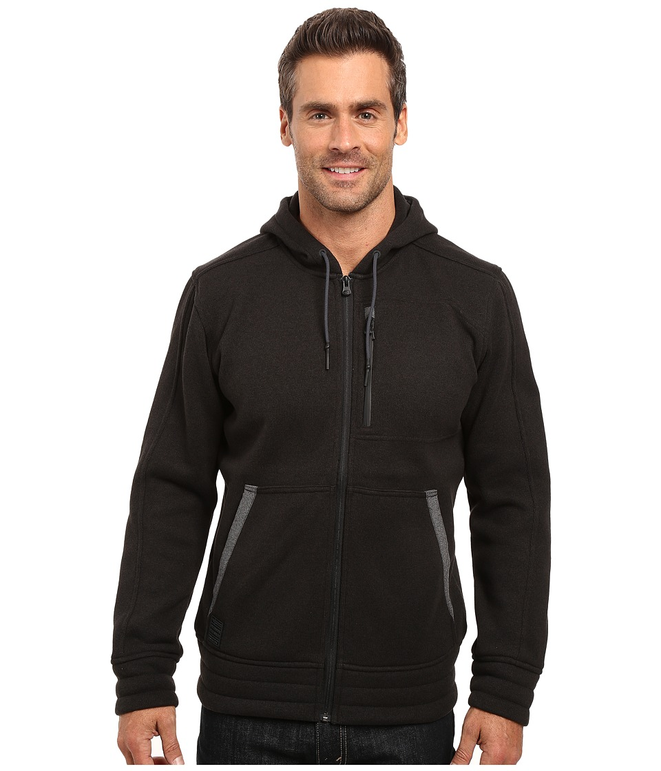 Outdoor Research Belmont Hoodie (Black) Men