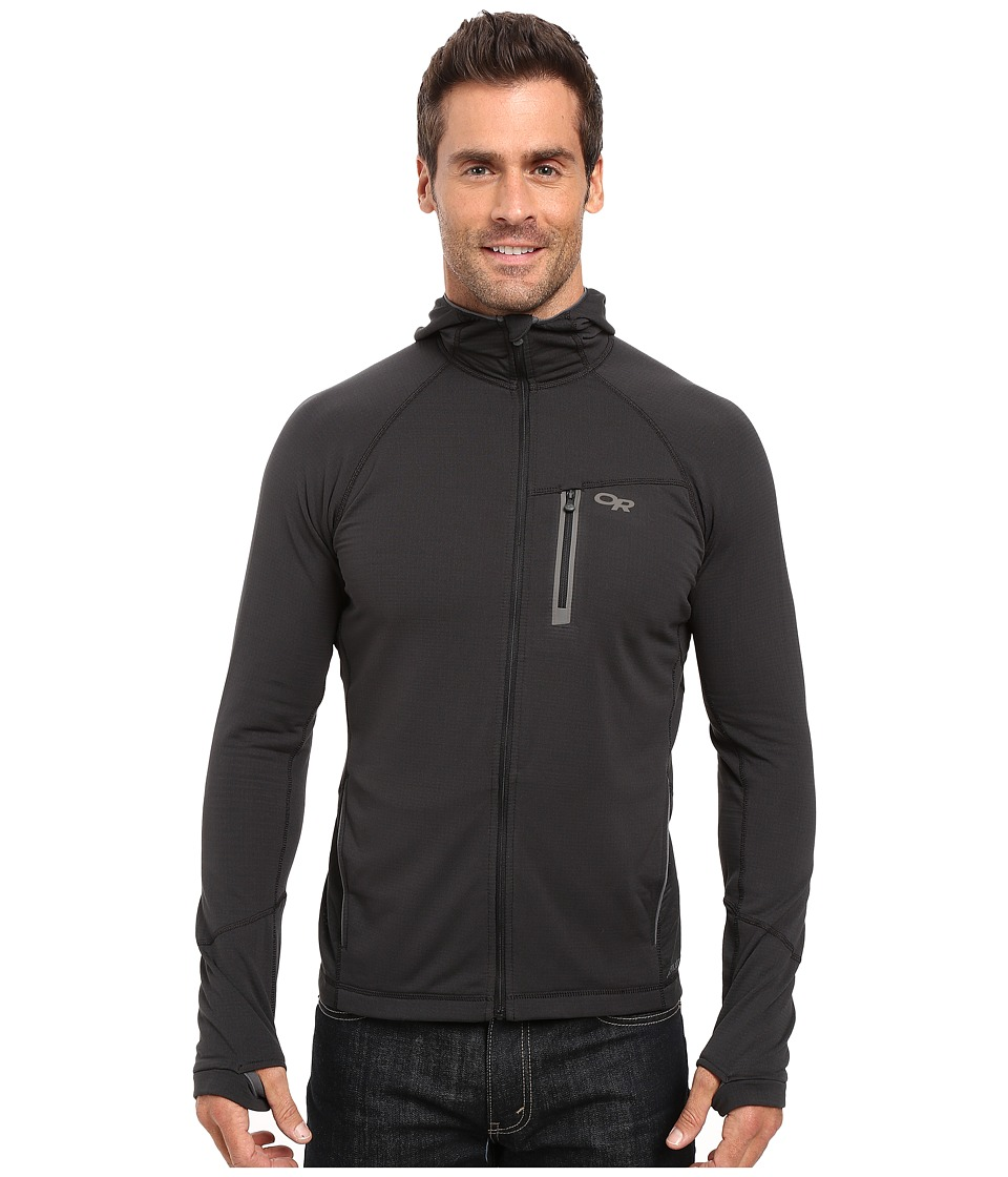 Outdoor Research Transition Hoodie (Black) Men