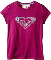 Roxy Kids - Fluttr By Short Sleeve Tee (Big Kids)