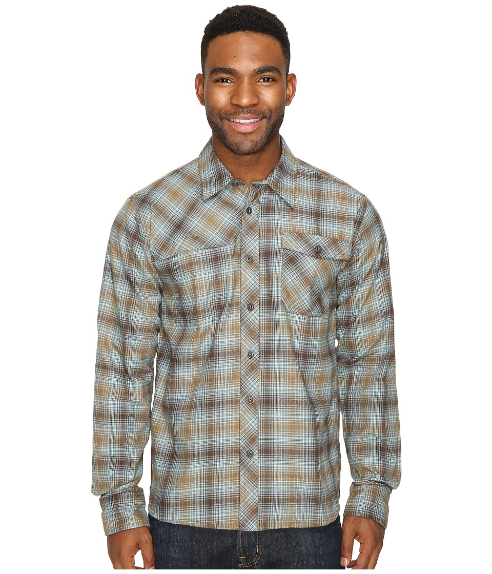 Outdoor Research Tangent Shirt (Coyote) Men