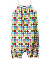 Toobydoo - Dot Romper Suit (Infant)